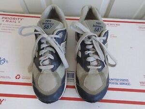 New Balance 587 Athletic Shoes for Men