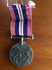ww2 war medal 1939 - 45