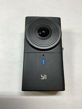 Yi 360 Vr Camera Dual-Lens 5.7K Hi Resolution Panoramic Eis 4K No Accessories