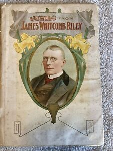 Jewels From James Whitcomb Riley 1908