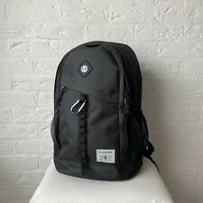 Element Backpack Cypress Excellent Skater Rucksack With Laptop Sleeve RRP £50
