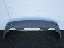 CAPA 07-12 Acadia Front Upper Bumper Cover Facial Assy Primed GM1000850 15890878