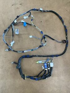 2000-2003 Lexus RX300 Rear Liftgate Wire Wiring Harness 8218448031 OEM
