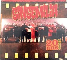 Sinsemilia 2xCD Live 20 Ans - Digipak - France (M/M - Scellé / Sealed)
