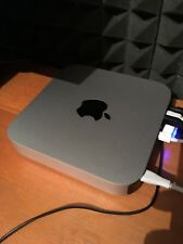 Mac mini i5 2.3ghz up to 2.9, 8gb ram, 250 gb Samsung Evo 850 540/520 MB/sec.