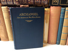 Archangel: The American War with Russia
