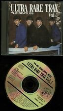 The Beatles Ultra Rare Trax Vol.1 CD Swingin' Pig