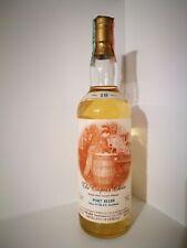 Scotch Whisky Single Malt PORT ELLEN 18YO 1975 1993 70 CL 43% THE COOPERS CHOICE