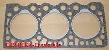 Kopfdichtung Zylinderkopfdichtung Zylinderkopf für Hanomag D131 D132 Granit 501/