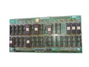 SEGA System 16 BOARDS GAME Piece ROMS PCB JAMMA UNKNOWN UNTESTED ARCADE ORIGINAL