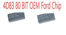 2 New Ford H92 SA 80 BIT OEM Original Chip Best Quality Guranteed to Program