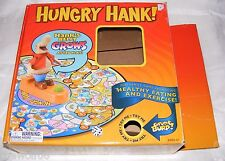 2007 Hungry Hank Board Game