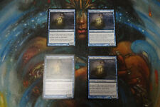MTG - 4 x Invisible Stalker - Innistrad - EX Condition