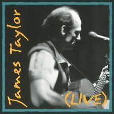 JAMES TAYLOR - LIVE 2 VINYL LP 25 TRACKS  NEU