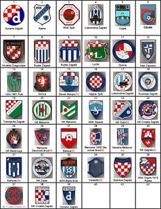 football pin badge Croatia - NEW!