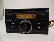 Nissan Versa - Sentra 07-09 Car Radio CD Player PN-2812L  28185 EM30A