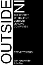 Outside-In. the Secret of the 21st Century Leading Companies (Paperback or Softb