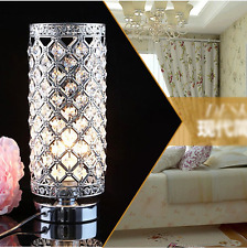 NEW Crystal Table Lamp Bedroom lights Bedside lamp Creative table lamp Home Deco