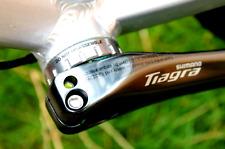 Shimano Vélo Manivelle Bras Pinch Boulons x2-Hollowtech | Tiagra/105/Ultegra/SLX/XT