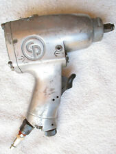 Chicago Pneumatic Cp724 Air Impact Wrench With 38 Drive