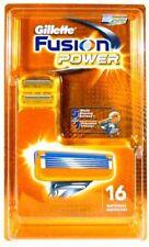 Gillette Fusion5 Power Razor Blade, 8 Cartridges