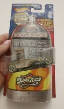 Hot Wheels World Race Dune Ratz Nitrox Car 26/35 Sweet 16 II NIP B