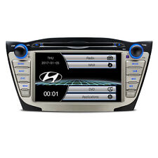 AUTORADIO HYUNDAI IX35  FULL HD 7  USB SD GPS BLUETOOTH FULL