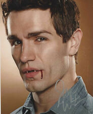 BEING HUMAN:SAM WITWER AUTOGRAPH PHOTO #1