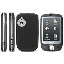 HTC TOUCH P3452 NEW - WIFI - GPS - BLACK WINDOWS MOBILE PHONE UNLOCKED