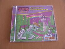 Filly Squeak und der Freundschaftsbaum 2 Hörspielgeschichten Unicorn Land CD