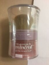 L'Oreal Paris True Match MINERAL Blush, SUGAR PLUM #490, NEW + SEALED.