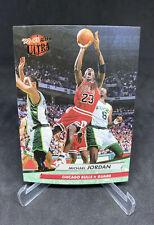 1992-93 Fleer Ultra Michael Jordan #27 Chicago Bulls