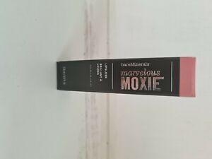 bareMinerals Marvelous Moxie LipGloss Travel Size 2.25ml Spark Plug