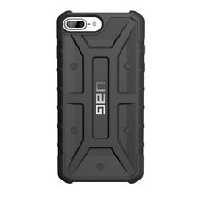 Urban Armor Gear Pathfinder Hard Case Cover iPhone 7 Plus 6s Plus 6 Plus - Black