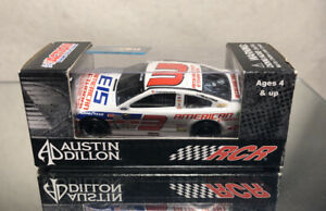 2016 LIONEL ACTION RACING COLLECTABLES 1:64 GOLD SERIES (LE): #3 AUSTIN DILLON