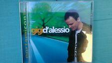 D'ALESSIO GIGI - PORTAMI CON TE  ( EDIZIONE MONDADORI ). CD