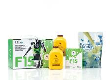 Forever Living Weight Loss Programs F.I.T.15 Vanilla  HALAL / KOSHER
