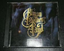Allman Brothers Band - A Decade of Hits 1969-1979 RIP Greg Allman Fast Shipping!