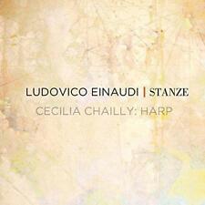 Ludovico Einaudi - Stanze (NEW CD)