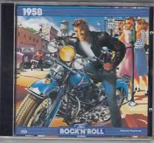 Time - Life -  1958 The Rock`n Roll Era (CD 2001) !!!