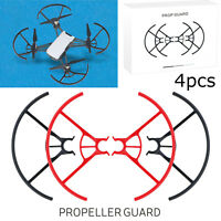 Propeller Prop Protector For DJI Ryze Tello Drone Quick Release Protector Guard