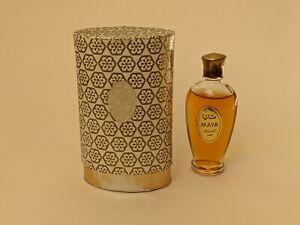 MAYA CHABRAWICI EGYPT PERFUME BOTTLE VINTAGE PARFUM KESMA