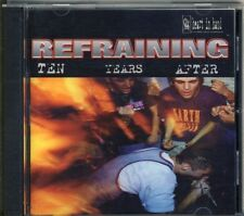 REFRAINING - ten years after  RARE CD HEART 02
