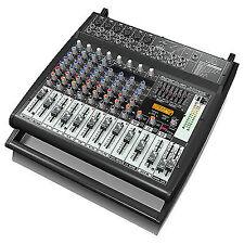 Behringer Europower Pmp500 Powered Mixer 500w