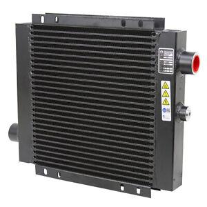 80 GPM AKG C32 Oil Cooler 9-12677-32
