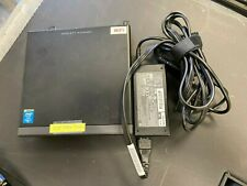 HP EliteDesk 800 G1 DM - Core i7-4765T - 8GB RAM -NO Drive (F3T98AV) Wireless