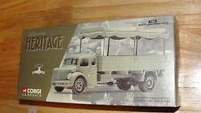 CORGI HERITAGE Berliet GLR8, Military 1/50 Truck 73801