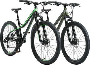 BIKESTAR VTT Vélo Tout Terrain 21 Vitesses Shimano   Bicyclette 27,5 Pouces