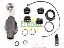 Rear Brake Caliper REPAIR KIT + PISTON CITROEN SAXO PEUGEOT 106 / 205 / 206 306