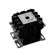 Furnas Titan Max Dp Contactor 4 Pole 30 Amp 24V Coil 42BF25AJ By Titan